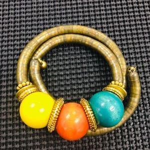 ✨Vintage cute stretchy bracelet ✨